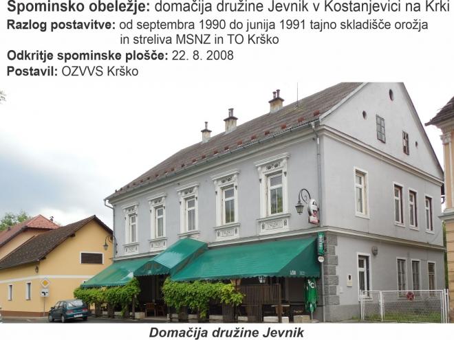 Jevnik 22. 8, 2008