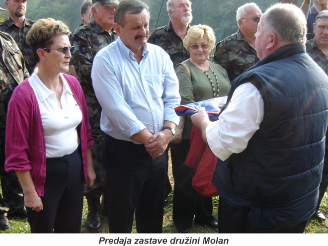 Molan 15. 10. 2007