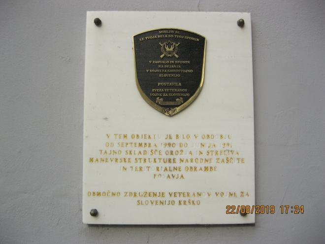 Jamnik Kostanjevica