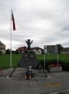 Pomnik v Rigoncah
