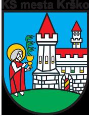 grb občine Grb Krško